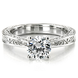 Engagement Rings Wedding Bands Diamonds 25karats Jewelry
