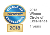 Bizrate excellence