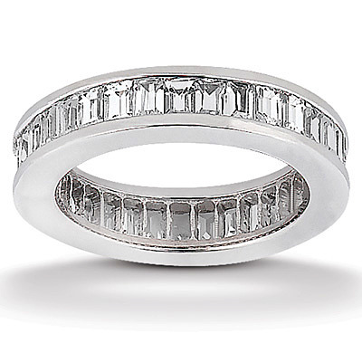 diamond set rings sets com band channel and eternity wedding bands