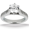 0 27 ct diamond engagement ring ens7811 r
