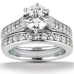 0 27 ct diamond engagement ring ens7810 ab