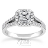 0 42 ct diamond bridal ring ens7936 r