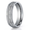 Titanium wedding band benchmark alternative metals