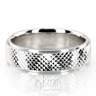 Fancy Designer Wedding Bands Engraved Wedding Bands For Men