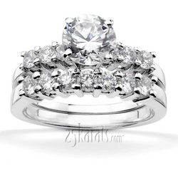 Ens6627 r chic this wonderful 0 30 ct tw diamond engagement ring