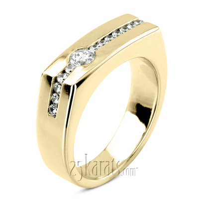 Men S Diamond Rings Wedding Bands And Rings For Men By 25karats Com