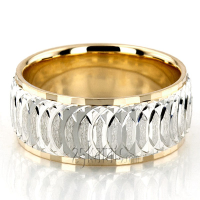 Fancy Designer Wedding Bands Engraved Wedding Bands For