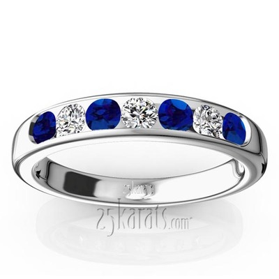 Channel Set Round Blue Sapphire & Diamond Anniversary Band. Guitar Rings. Engagement Ghana Engagement Rings. Sundara Wedding Rings. Vvs Diamond Engagement Rings. Pear Drop Wedding Rings. Turqoise Wedding Rings. Amethyst Rings. Popular Gold Wedding Rings