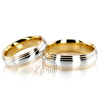 Wedding band set hh ba101139