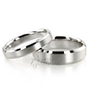 Wedding band set hh ba100101