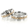Wedding band set hh hc100260