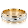 Wedding band set hh tt233