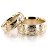 Wedding band set hh fc100671