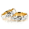 Wedding band set hh fc101005