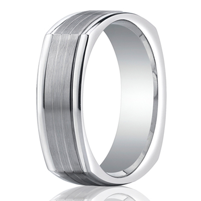 wedding jewelers comfort finished cobaltchrome by benchmark bands at ny satin band categories fit syracuse hayden