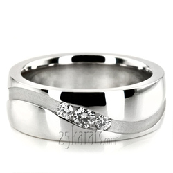 Wedding band set hh dw101344