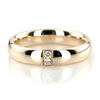 Wedding band set hh 141