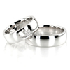 Wedding band set hh 144