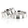 Wedding band set hh 142