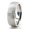 Wedding band set hh 149