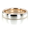 Wedding band set hh 164