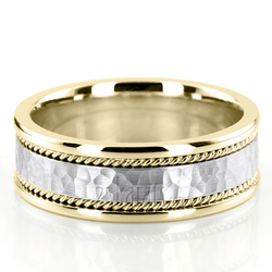 Wedding band set hh hm0080